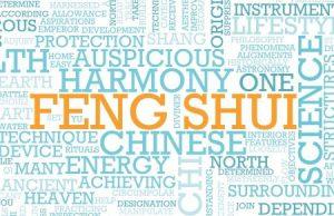 Feng shui, science de l'organisation de l'espace