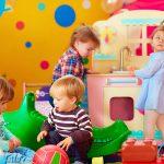 Création de crèche et d'espace d'accueil de la petite enfance
