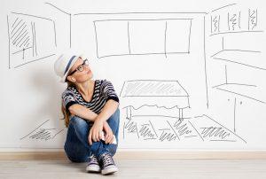 Faites appel à un architecte d'intérieur pour concevoir et suivre votre rénovation