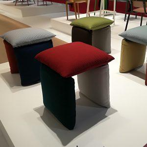 Et Al au salon du mobilier de Milan pour le plus grand bonheur des architecte d'intérieur et décorateur
