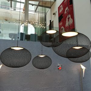 Moooi au salon du mobilier de Milan pour trouver l'inspiration en décoration et architecture d'intérieur