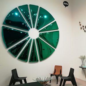 Zieta, décoration d'intérieur